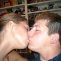Amateur teen couple