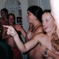 Amateurs: sexy party. part 1.