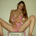 Amateur naked teen eolia