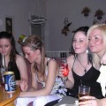 Girls at party- drunk teenagers - amateurs pics 27