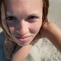 Nudist beach 453