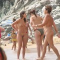 Nudist beach 454