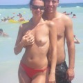 Nudist beach 455