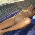 Amateur Nudists - Young Teen Girls FKK  - 43