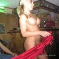Great amateur party night in the club no.02