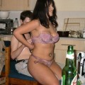 Stripper pics from a bachelor party