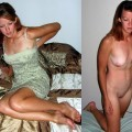 Dresed undressed 158
