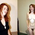 Dresed undressed 34