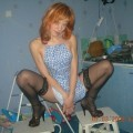 Russian amateur girl serie 358