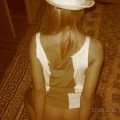 Russian amateur girl serie 363