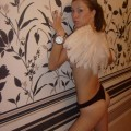 Russian amateur girl serie 364