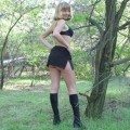 Russian amateur girl serie 353