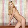 Russian amateur girl serie 349