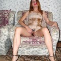 Russian amateur girl serie 355
