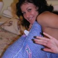 Russian amateur girl serie 334