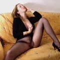 Russian amateur girl serie 266