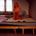 Russian amateur girl serie 337