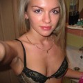 Russian amateur girl serie 330