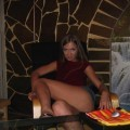 Russian amateur girl serie 323