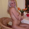 Russian amateur girl serie 313