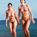 Nude beach - mix 20