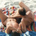 Nude beach sex - hc mix 01