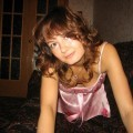 Russian amateur girl serie 78