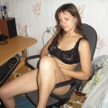 Russian amateur girl serie 292