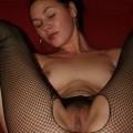 Russian amateur girl serie 290