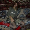 Russian amateur girl serie 197