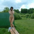 Russian amateur girl serie 31 - part 2