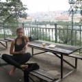 Russian amateur girl serie 245