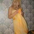 Russian amateur girl serie 239