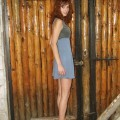 Russian amateur girl serie 235