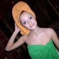 Russian amateur girl serie 229