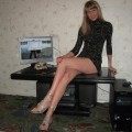 Russian amateur girl serie 228
