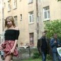 Russian amateur girl serie 123