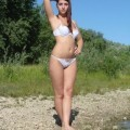 Pikotop - russian amateur girl serie 211  - beach