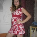 Russian amateur girl serie 208