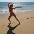 Pikotop - russian amateur girl serie 215 - beach