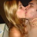 Homemade russian teen couple suck and fuck