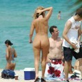 Nudist Beach Fun  - 10