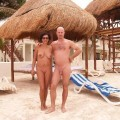 Nudist Beach Fun  - 18