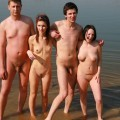 Nudist Beach Fun  - 26
