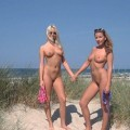 I Love the Nudist Beach  - 20