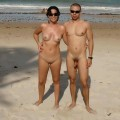 I Love the Nudist Beach  - 29