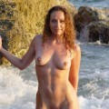 I Love the Nudist Beach  - 31