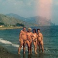 I Love the Nudist Beach  - 39