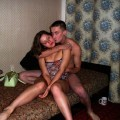 Russian domestic sex
