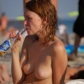 PikoTOP - Topless top girls at beach - 19
